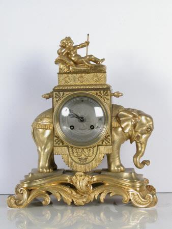 Clock Blog 1